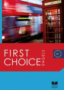 First Choice Textbook A1 - Engels